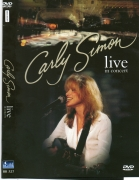 Carly Simon - Live In Concert