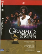 Grammys Greatest Moments - VOL 2 DVD