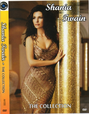 Shania Twain - The Collection