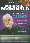 Michael McDonald - A Tribute To Motown Live
