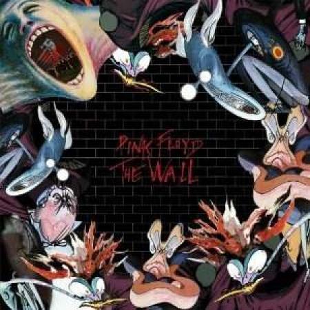 BOX Pink Floyd - The Wall L Immersion Box (6 Cds, 1 Dvd) (LACRADO)
