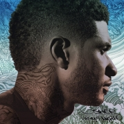 CD Usher - Looking 4 Myself  NACIONAL