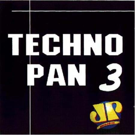 Techno Pan - Vol. 4