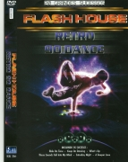 Flash House - Retro 90 Dance 20 Grandes Sucessos DVD