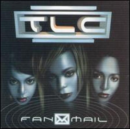 TLC - Fanmail (CD)
