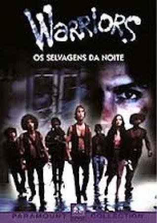 Warriors: Os Selvagens da Noite (DVD)
