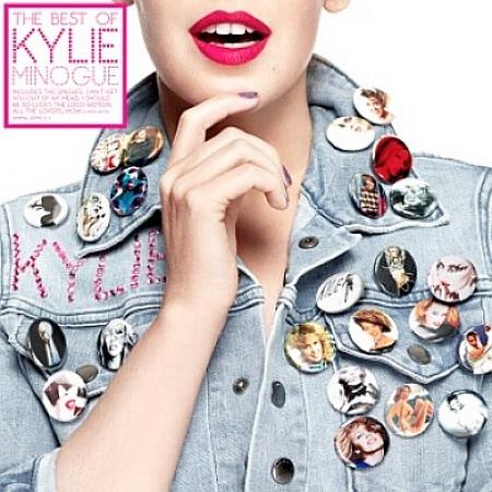 Kylie Minogue - The Best Of  NACIONAL