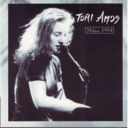 CD TORI AMOS - MILAN 1994