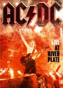 BLU-RAY ACDC LIVE AT RIVER PLATE