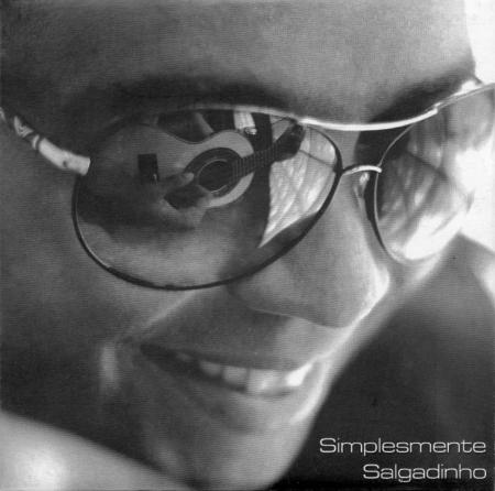 SALGADINHO - SIMPLESMENTE CD