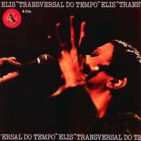 Elis Regina - Transversal Do Tempo