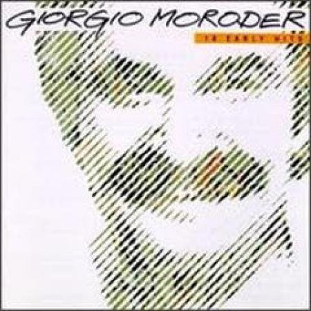 GIORGIO MORODER - 16 EARLY HITS CD