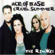 ACE OF BASE - CRUEL SUMMER THE REMIXES CD