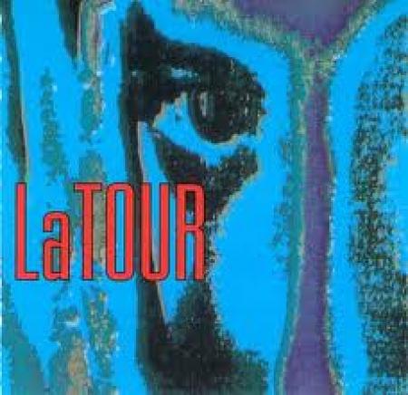 LA TOUR - LA TOUR CD PRODUTO INDISPONIVEL