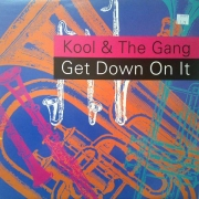 LP KOOL & THE GANG - GET DOWN ON IT