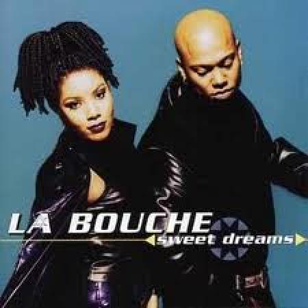 La Bouche - Sweet Dreams CD IMPORTADO