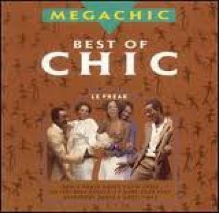 Chic - Best Of Chic Megachic PRODUTO INDISPONIVEL