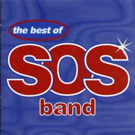 THE S.O.S. BAND -  The Best Of