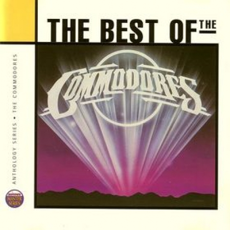 Commodores - The Best Of Anthology