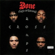 LP Bone-Thugs-N-Harmony - The Crossroads