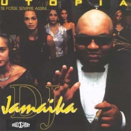 Dj Jamaika - Utopia (CD)