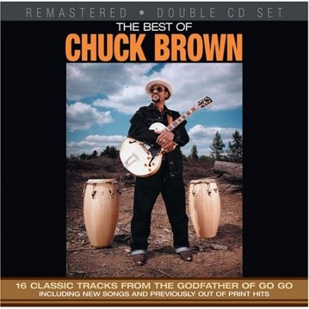 Chuck Brown - The Best Of