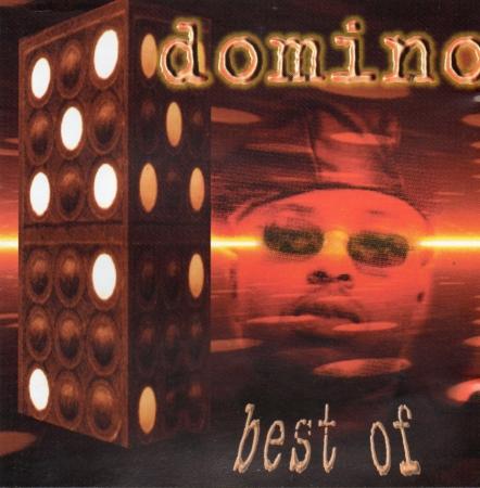 CD Domino - Best Of