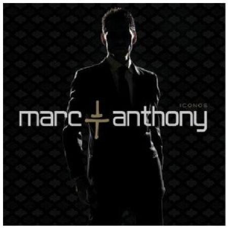 Marc Anthony - Iconos