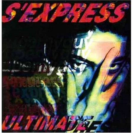 S Express - Ultimate