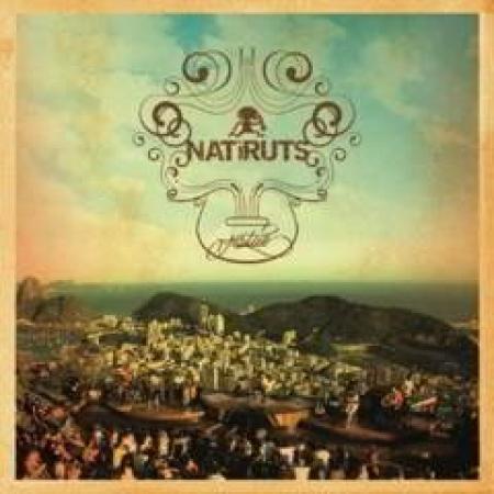 Natiruts - Acústico No Rio De Janeiro (CD)