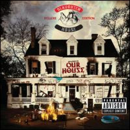 Slaughterhouse - Welcome  Our House Deluxe Edition