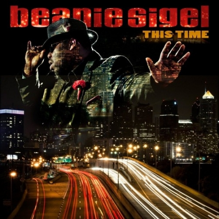 Beanie Sigel - This Time (CD)