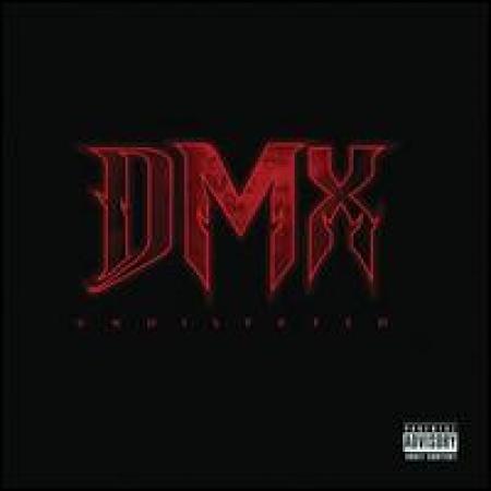 DMX - Undisputed CD/ DVD Deluxe Edition (IMPORTADO)