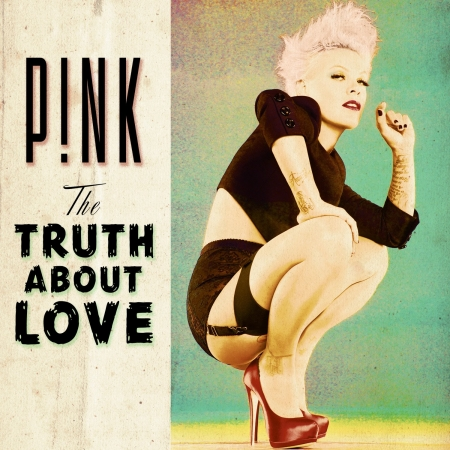 Pink - The Truth About Love  Nacional (CD)