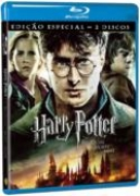 Harry Potter E As Rel�quias Da Morte - Parte 2 - Edi��o Especial - 2 Discos