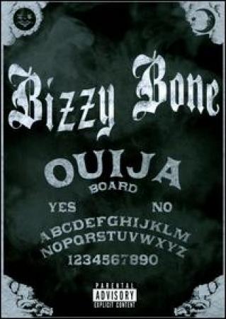 Bizzy Bone: Ouija Board DVD