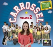 Carrossel - Volume 2 (CD)