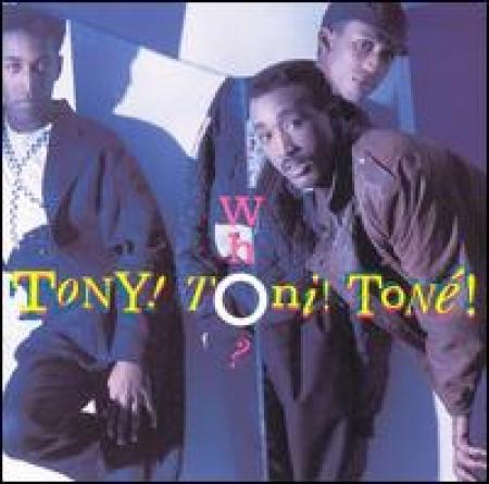 Toni Toni Tone -  Who