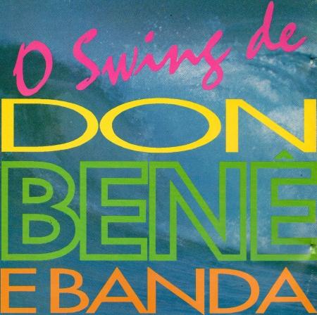 Don Bene E Banda - Don Bene E Banda (CD)