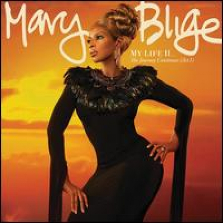 Mary J Blige - My Life II...The Journey Continues (Act 1) IMPORTADO (CD)