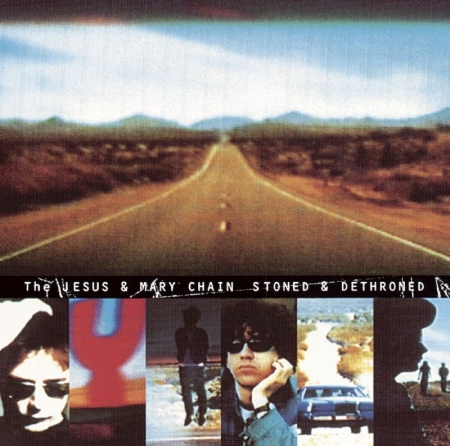 The Jesus and Mary Chain - Stoned & Dethroned 2CD + 1 DVD