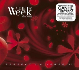 The Week - Perfect Universe III (CD)