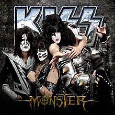 LP Kiss - Monster VINYL IMPORTADO LACRADO