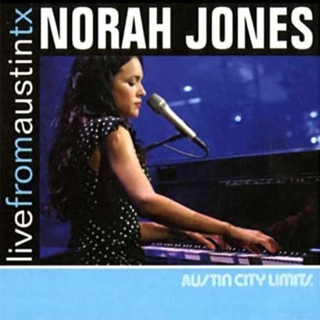 LP Norah Jones - Live  Austintx Vinyl DUPLO (LACRADO)