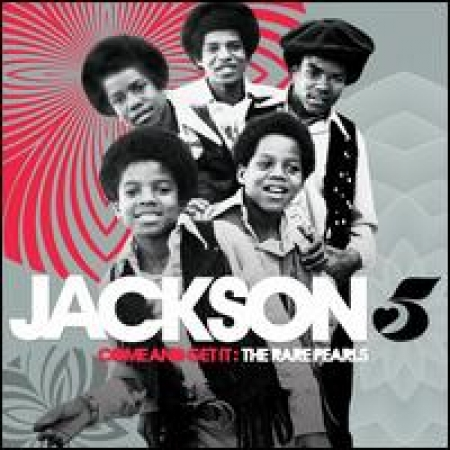 BOX Jackson 5 - Come and Get It The Rare Pearls IMPORTADO (LACRADO)