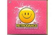 Retrodance - The Greatest Dance Hits