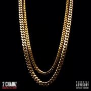 LP 2 Chainz - Based On a T.R.U. Story Duplo E Importado