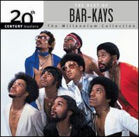 The Bar-Kays - 20th Century Masters - the Millennium Collection: The Best of the Bar-Kays