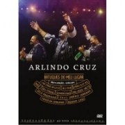 Arlindo Cruz - Batuques Do Meu Lugar (DVD)