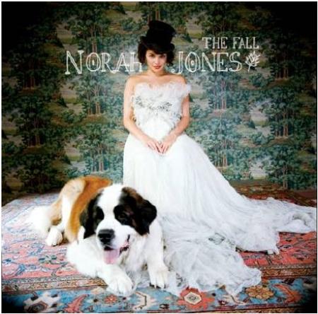 LP Norah Jones - The Fall vinyl IMPORTADO (lacrado)